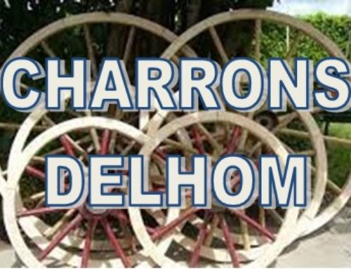 Charrons DELHOM