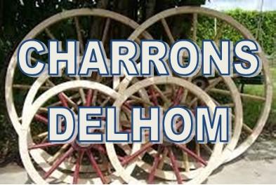 Charrons